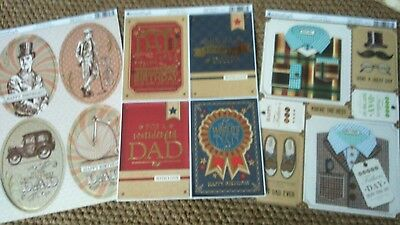 Card making items. REDUCED