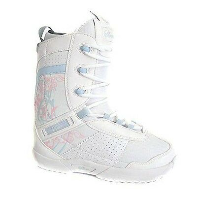 New Siren Athena Snowboard Boots Women's Size 6 SALE ... Ride On