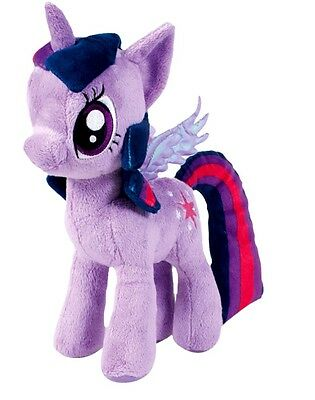 "New Official 12"" My Little Pony Twilight Sparkle Plush Soft Toy"