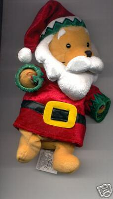 !!RARE!! Disney After Thanksgiving XMAS POOH 2001 Limited