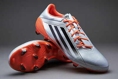 adidas RS7 4.0 Pro FG boots size 7 1/2 bnwot