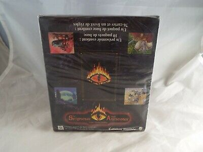Middle Earth Ccg, Dark Minions Sealed Booster Box Of 36 Packs
