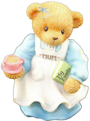 Cherished Teddies I Just Called to Say I Love You 797170E Boxed