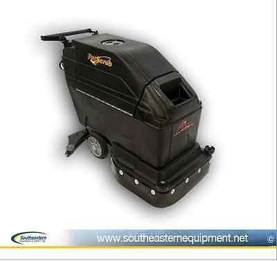 "Reconditioned Aztec ProScrub 20"" Floor Scrubber"