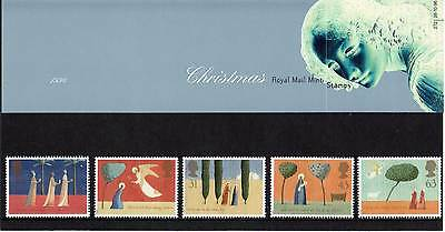 GREAT BRITAIN 1996 Christmas Presentation Pack