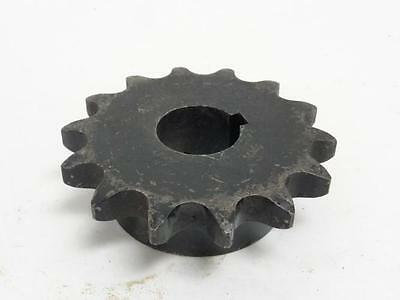 "140046 Old-Stock, Browning H8014 1-1/2 Sprocket #80, 14T, 1-1/2"" ID"