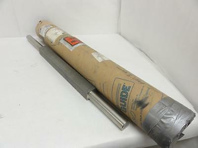 139390 New In Box, Solus VG-SST-1.00-10 SS Tee Guide Rail