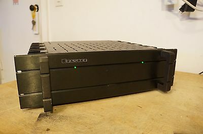 BRYSTON 4B NRB Power Amplifier