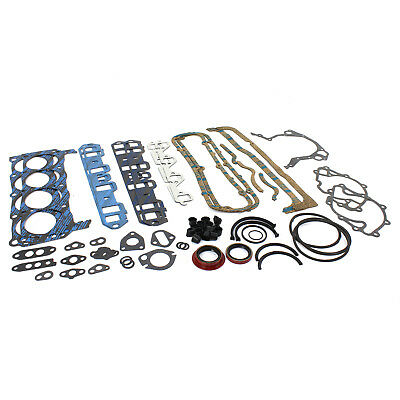 Ford 289 302 1963-82 Windsor Full Gasket Set