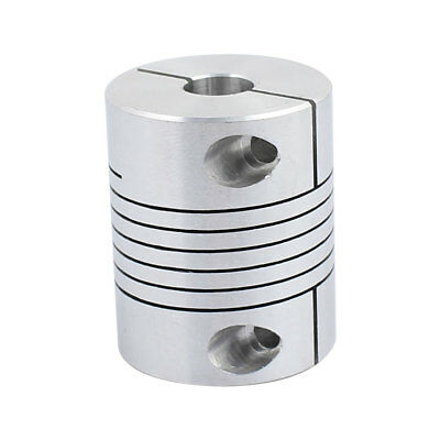 Motor Shaft 10mm to 15mm Joint Helical Beam Coupler Coupling 32mm x 40mm