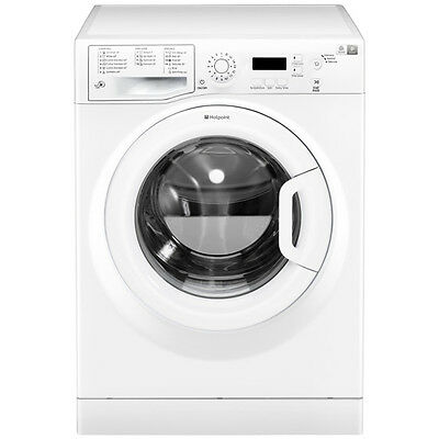 Hotpoint WMBF742P Washing Machine 7kg 1400rpm