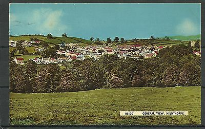 Postcard : Milnathort Fife General View