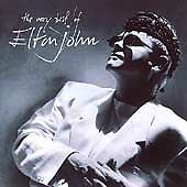 Elton John-THE VERY BEST OF  CD NEW