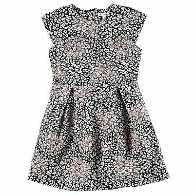 French Connection Kids Floral Dress Junior Girls Sleeveles Summer Casual Top