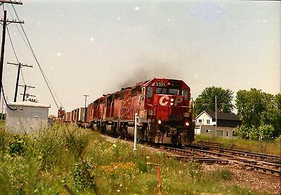 CP 5595 Action          Col. Orig. Neg.