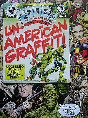 The Best Of 2000 Ad No.15