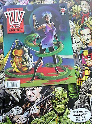 The Best Of 2000 Ad No.66