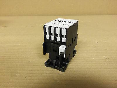 General Electric Ge Cl02 10E Cl02A310T Contactor 220V Coil