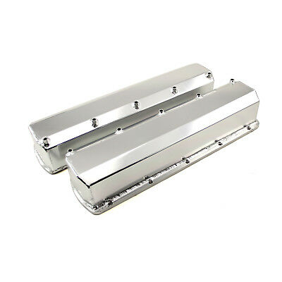Oldsmobile 350 400 425 455 Fabricated Anoodized Valve Covers