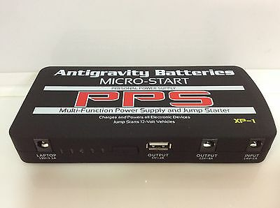 (Closeout) Antigravity Batteries XP-1 Multi Function Jump Starter Power Supply