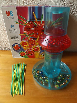 'kerplunk The Nerve Racking Game Of Skill