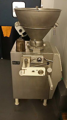 Vemag Robby 1/ 134 Vacuum Stuffer With Portioner Twist Linker Low Hours