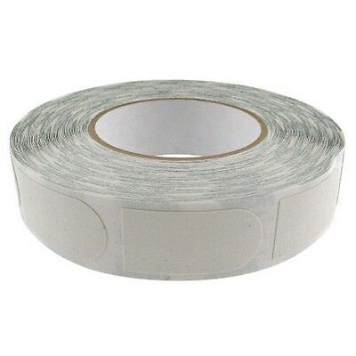 Storm 500 Piece Roll 1 inch White Bowling Tape