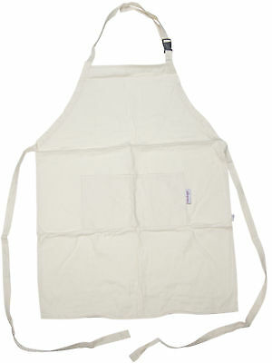 Alvin Cap2536 Heritage Arts Extra Large Adult Natural Canvas Artist Apron