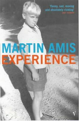Martin Amis,Experience,Vintage