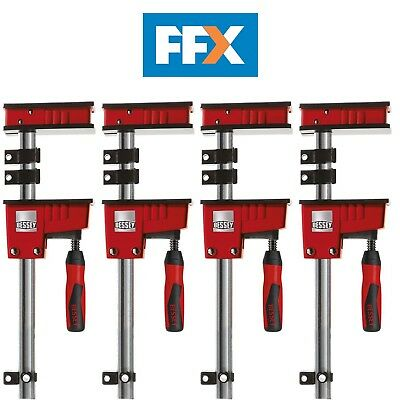 Bessey BE600525 KR80 Body Clamps 4pk
