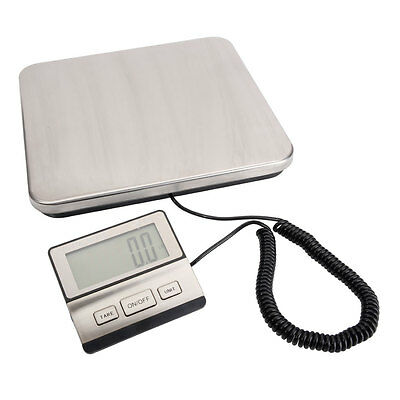 New SF-888 220lbs Digital Weigh Electronic Shipping Postal Scale 100KG x 50G