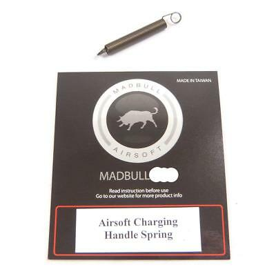 Madbull Charging Handle Return Spring Airsoft M Series Spring War Game Airsoft
