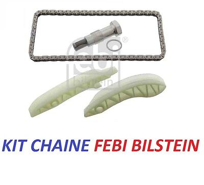 KIT CHAINE DISTRIBUTION ARBRE A CAMES BMW X5 (E70) xDrive 30 d 245ch