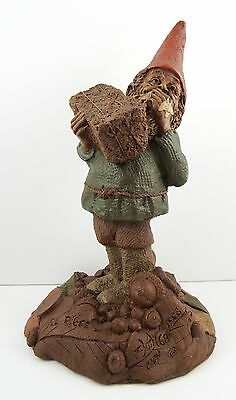 Early Tom Clark Cairn Studio Gnome Al R Gee