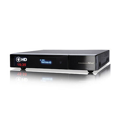 VU+ Duo² Duo2 1x DVB-S2 1x DVB-C/T2 Tuner Twin HDTV Sat Receiver Linux PVR ready
