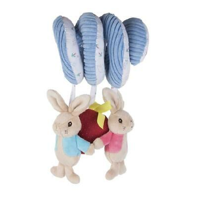 Beatrix Potter 'Peter Rabbit & Flopsy Bunny' Activity Spiral (0m+)
