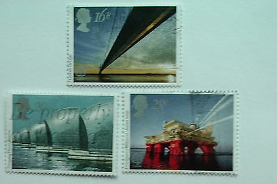 Europa, Engineering Achievements fine used set from 1983