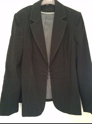 Marks & Spencer Blazer Size 16