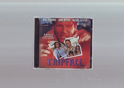 TRIPFALL - RACHEL HUNTER_ERIC ROBERTS_JOHN RITTER - FILM MOVIE VIDEO CD VCD CD-i