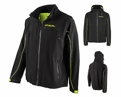 Oneal FREERIDER Soft Shell Jacke Mountainbike MTB DH Jacket