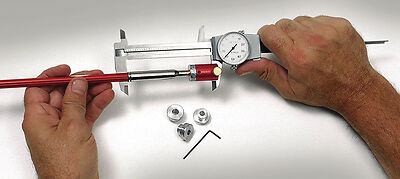 Hornady Bullet Comparator Complete Set With Inserts for Precision : B14