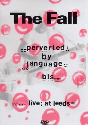 The Fall - Perverted by Language plus Live at Leeds 1981
