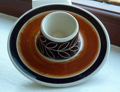 Jersey Pottery Egg Cup