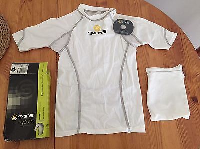 Base Layer Skins Size Youth