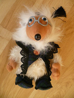 The Wombles. Great Uncle Bulgaria Soft Toy