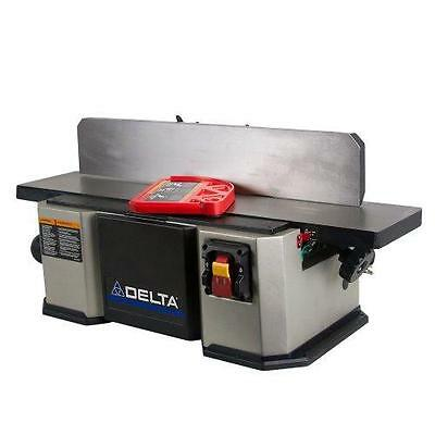 Delta Power Tools 37-071 6 Inch MIDI-Bench Jointer New
