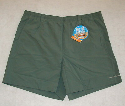 23ab07e605 COLUMBIA PFG BACKCAST III WATER SHORTS Men's S X 8