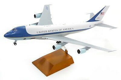 Gemini Jets G2AFO624 Air Force One VC-25A 29000 Boeing 747-2 Diecast 1/200 Model