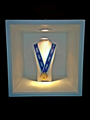 Real Madrid World Club Cup Medal 2016 Japan Champions League Winners