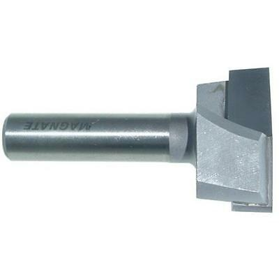 Magnate 2705 Surface Planing ( Bottom Cleaning ) Router Bit - 1-1/2 New